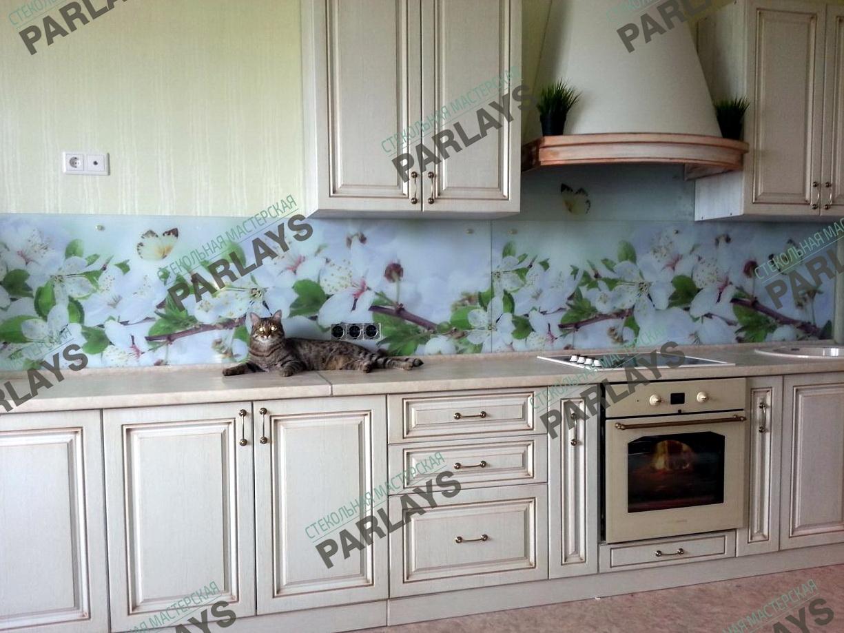 Кухонные фартуки от производителя