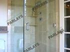 Изготовление стеклянных душевых кабин