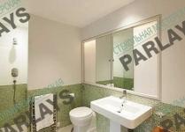 Настенные зеркала большого размера в ванную