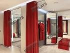 Зеркала в полный рост для магазинов
