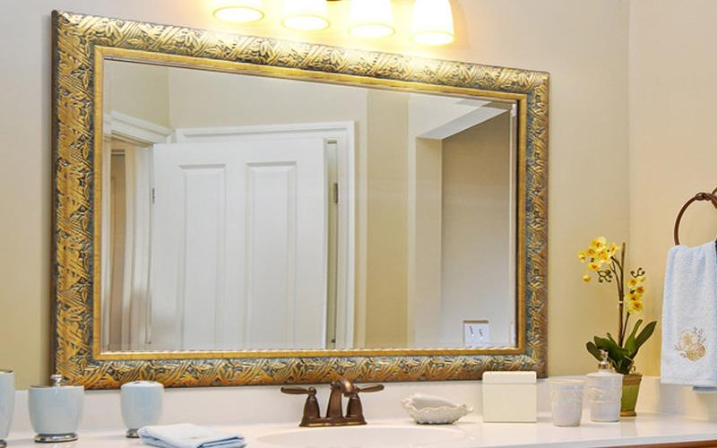Зеркала по размерам на заказ